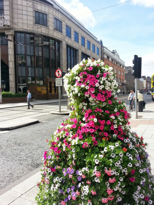 Summer-in-Dublin